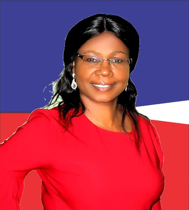 Bukola Ogunniranye (Mrs)