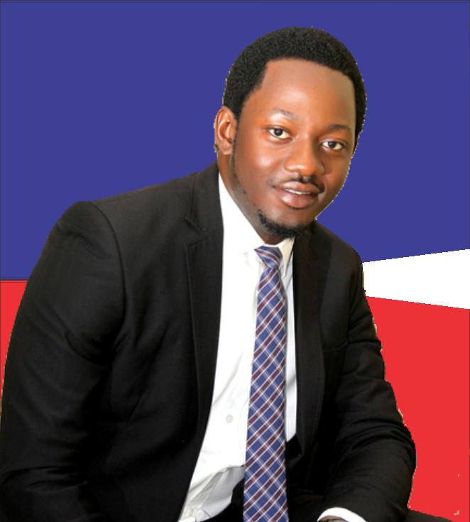 Samuel Olarewaju