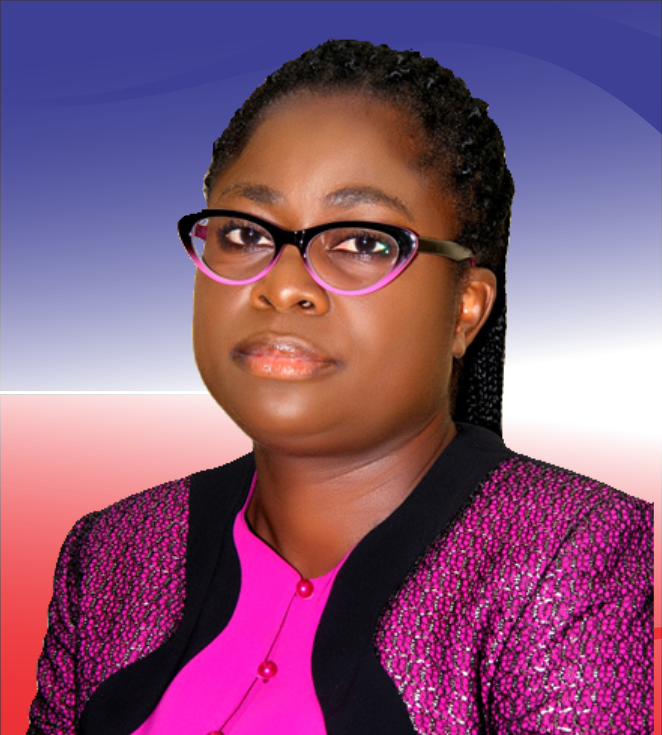 Oluyemi Hassan (Mrs)